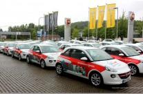 53 schmucke Autos für die Caritas